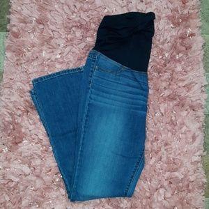 Denim - Isabel maternity jeans 10